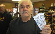 Q106 at Corona Smoke Shop (3-10-12) 11