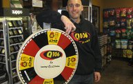 Q106 at Corona Smoke Shop (3-10-12) 10