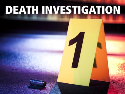 Death Investigation image copyright Midwest Communications, Inc. 2014