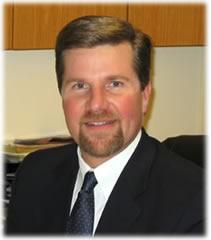 County Administrator Adam Payne