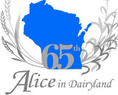 Alice In Dairyland logo