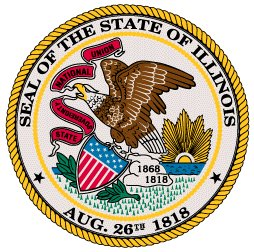 Illinois State Seal