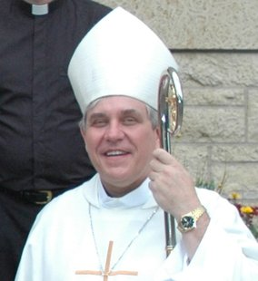 Roman Catholic Archbishop Jerome Listecki (Photo courtesy of Creative Commons)