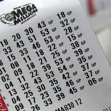 Lottery ticket (Reuters)