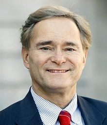 Wisconsin Assembly Minority Leader Peter Barca (D-Kenosha). (courtesy of Wikipedia)
