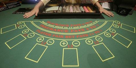 casino (Reuters)