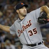 Justin Verlander will pitch against the Boston Red Sox on Opening Day in Detroit