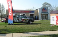 Q106 at Valvoline Instant Oil Change (3-22-12) 7