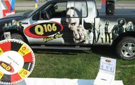 Q106 at Valvoline Instant Oil Change (3-22-12) 5