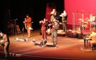 Big Bad Voodoo Daddy in Stevens Point April 5, 2012: Cover Image
