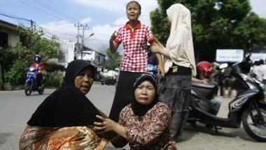 ANDA ACEH, Indonesia
