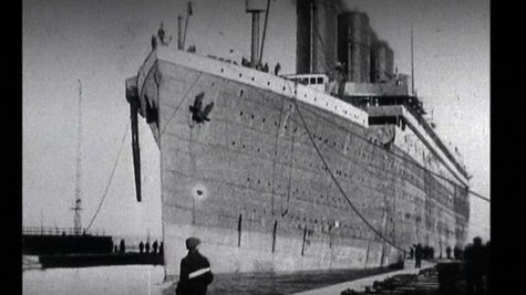 H.M.S. Titanic