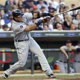 Detroit Tigers infielder Miguel Cabrera. REUTERS/Eric Miller