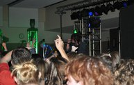 Breathe Carolina/The Ready Set Show UWSP 4/20/12 9
