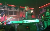 Dizzy Reed's Guns N Roses live at Bruiser's 1