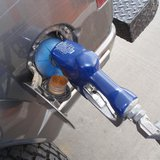 Getting a handle on high gas prices
