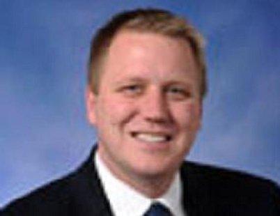 Representative Aric Nesbitt (R-Lawton)