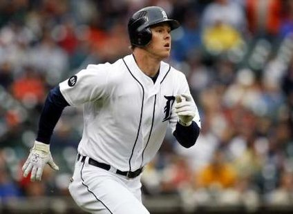 Brennan Boesch was the only Tiger to score on Seattle with a solo HR in the 3rd inning. Detroit dropped their second straight to the Mariners 9-1