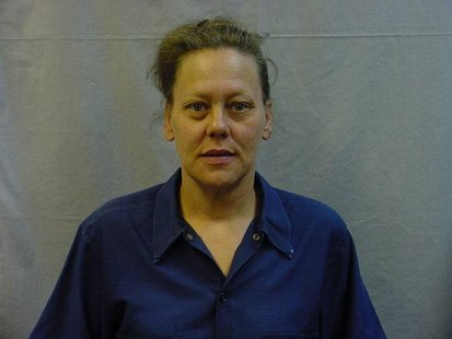 Lorinda Swain (courtesy of the Department of Corrections}