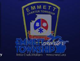 Emmett Township Public Safety Department