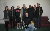 AWOLNATION Meet 'n' Greet 9