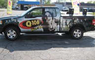 Q106 at Valvoline Instant Oil Change (4-19-12) 5