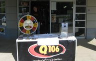 Q106 at Perry's Harley Davidson in Portage (4-27-12) 16