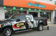 Q106 at Otter's Oasis (4-20-12): Cover Image