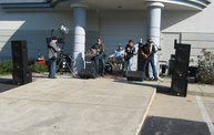 Q106 at Perry's Harley Davidson in Portage (4-27-12) 8