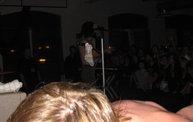 Foxy Shazam @ The Loft 4/30/12 10