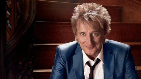 Image courtesy of Facebook.com/RodStewart (via ABC News Radio)