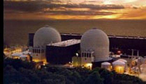 Cook Nuclear Reactors #1 & #2