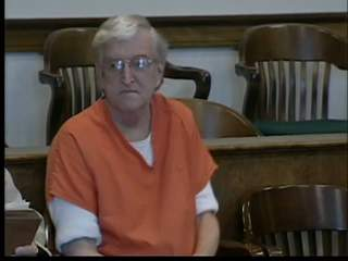 Donald Buzanowski in court (courtesy of FOX 11)