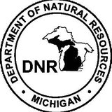 Michigan DNR Seal.