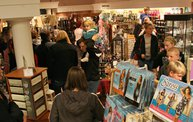 Wisconsin Dells Season Opener Cards On Location At Amy's Hallmark - 5-4-2012 5