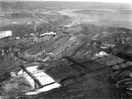 US Steel Duluth Plant (from MPCA)