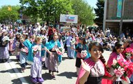 Tulip Time 2012 Kinderparade 3