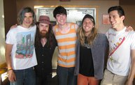 Grouplove Meet 'N' Greet 5/12/12 12