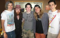 Grouplove Meet 'N' Greet 5/12/12 11