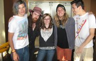 Grouplove Meet 'N' Greet 5/12/12 7