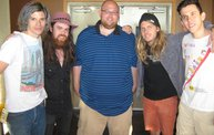Grouplove Meet 'N' Greet 5/12/12 4