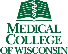 Medical College of Wisconsin logo (courtesy of Wikipedia)