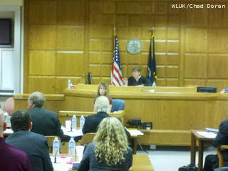 Jury selection begins May 14, 2012 in a civil trial against the Catholic Diocese of Green Bay. (courtesy of FOX 11).