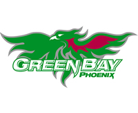 Green Bay Phoenix Logo