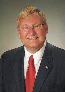 Wisconsin State Senator Van Wanggaard (R-Racine)