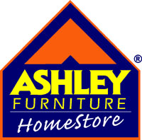Ashley Furniture Homestore logo (courtesy of Wikipedia)