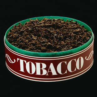 Chewing Tobacco (courtesy of drugnet.net)
