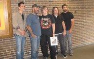 M&G For Halestorm, Godsmack & Staind (5-9-12) 26