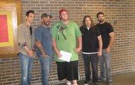 M&G For Halestorm, Godsmack & Staind (5-9-12) 25