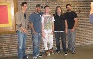 M&G For Halestorm, Godsmack & Staind (5-9-12) 24